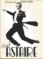 Fred Astaire by Benny Green
