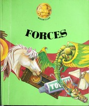 Cover of: Forces (Connections, Macmillan reading program) by Virginia A Arnold