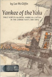 Yankee of the Yalu by McGiffin, Lee.