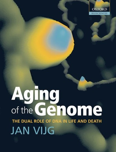 Aging of the genome