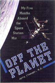 Cover of: Off the planet | Jerry M. Linenger