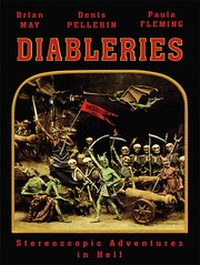 Cover of: Diableries