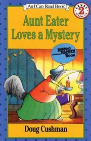 Cover of: Aunt Eater Loves a Mystery Book and Tape |