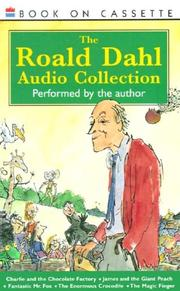 Cover of: The Roald Dahl Audio Collection
