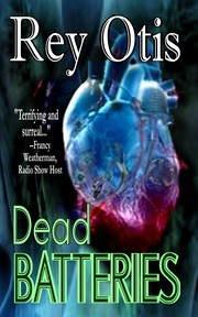 Cover of: Dead Batteries |