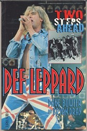 Cover of: Def Leppard