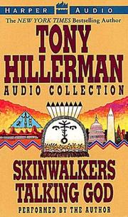 Cover of: The Tony Hillerman Audio Collection