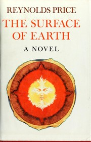 Cover of: The surface of Earth | Reynolds Price
