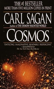 Cover of: Cosmos