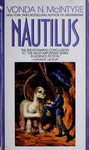 Cover of: Nautilus (Starfarers # 4)