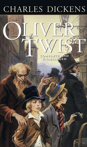 Cover of: The adventures of Oliver Twist by Charles Dickens