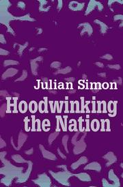 Cover of: Hoodwinking the Nation