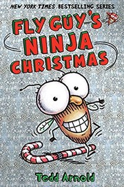 Fly Guy's ninja Christmas