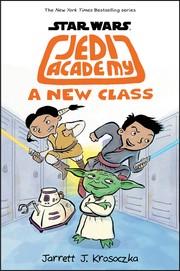 Star Wars Jedi Academy  Bk. 4