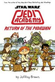 Star Wars Jedi Academy Bk. 2