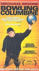 Cover of: Bowling for Columbine (documentary)