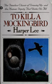 Cover of: To kill a mockingbird by Harper Lee