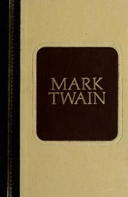 Cover of: Mark Twain
