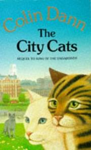 Cover of: The City Cats
