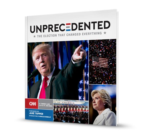 Unprecedented by
