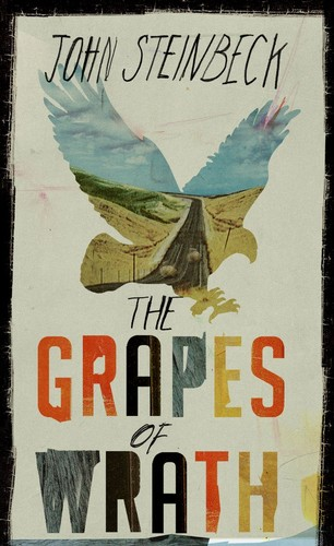 the grapes of wrath author
