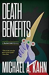 Cover of: Death benefits | Kahn, Michael A.