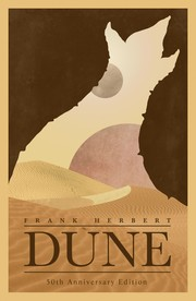 Cover of: Dune by Frank Herbert