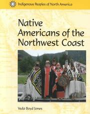 Cover of: Indigenous Peoples of North America - Native Americans of the Northwest Coast (Indigenous Peoples of North America)