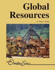 Cover of: Overview Series - Global Resources