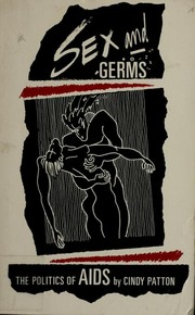 Sex and Germs by Cindy Patton