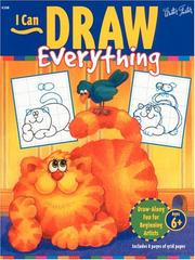 Cover of: I Can Draw (I Can Draw : No 8)