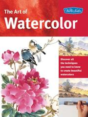 Cover of: The Art of Watercolor