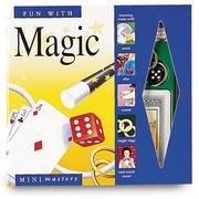 Cover of: Fun with Magic |
