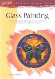 Cover of: Glass painting