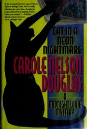 Cover of: Cat in a neon nightmare by Jean Little