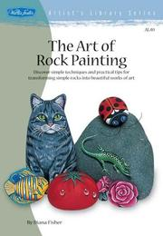 Cover of: The Art of Rock Painting