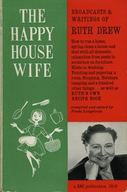 Cover of: The happy housewife