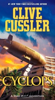 Cover of: Cyclops by Clive Cussler