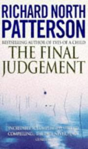 Cover of: The Final Judgement