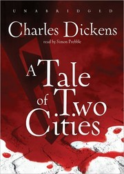 a personal evaluation of the book a tale of two cities by charles dickens Free kindle book and epub digitized and proofread by project gutenberg.