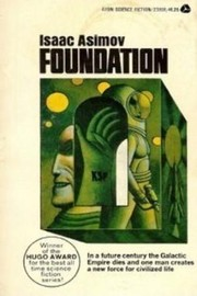 Cover of: Foundation |