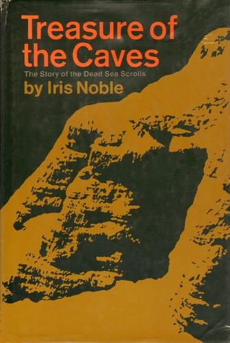 Treasure of the caves by Iris Noble
