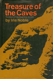 Cover of: Treasure of the caves | Iris Noble