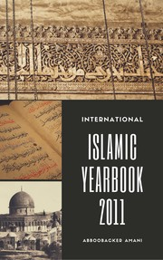 Cover of: International Islamic Yearbook |