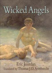 Cover of: Wicked angels