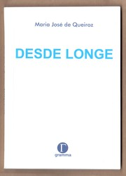 Cover of: Desde longe