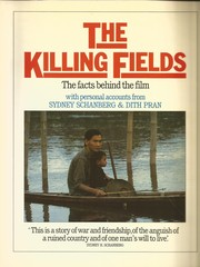 Cover of: The Killing Fields | Sydney Schanberg