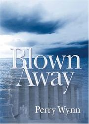 Cover of: Blown Away | Perry Wynn