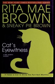 Cover of: Cat's eyewitness by Jean Little