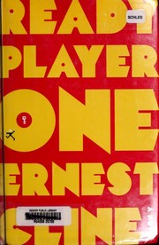 Cover of: Ready Player One by Ernest Cline